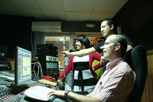 En los Estudios Acentejo de La Victoria (Tenerife)