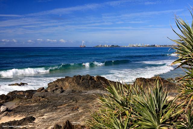 Currumbin Rocks - Gold Coast