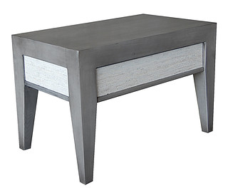 Trousdale End Table | by urbanwoods123
