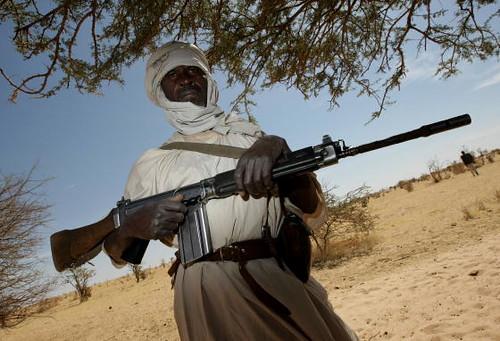 Special Envoys for Darfur Meet SLA Officials