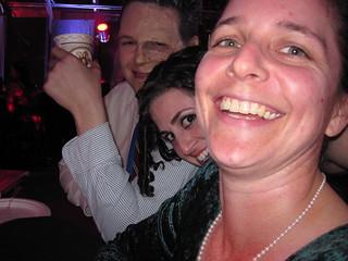 Stacy, Rachel & Jay
