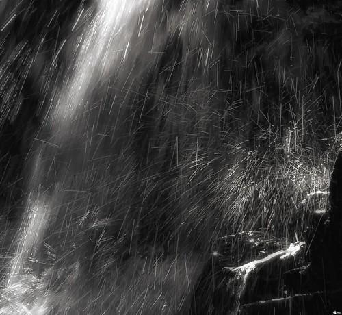 bw sunlight canada water waterfall novascotia spray final capebreton eastbay cs4 gillisfalls niksfilters