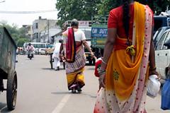 [India] Pulbangash駅までの道のり | by kimama_labo
