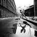 being reflected 2 by anka_zhuravleva