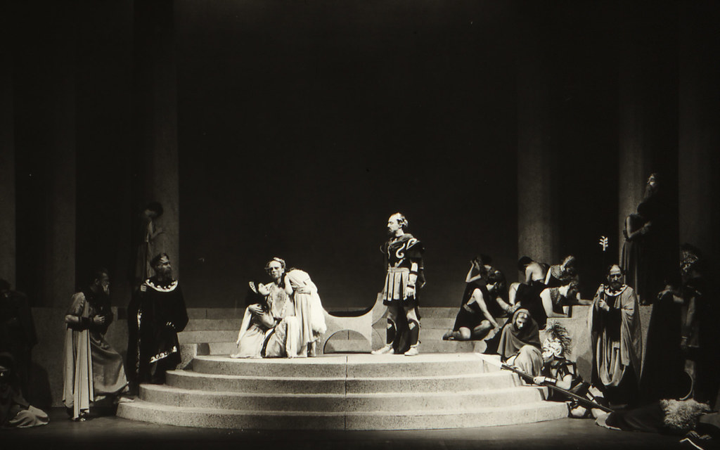 King Oedipus