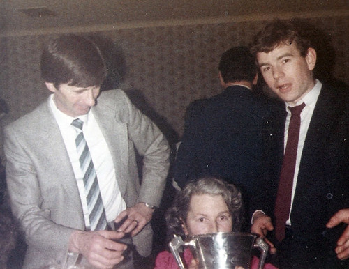 1980's Cup Winners | by Naomh Fionnbarra GAA Club