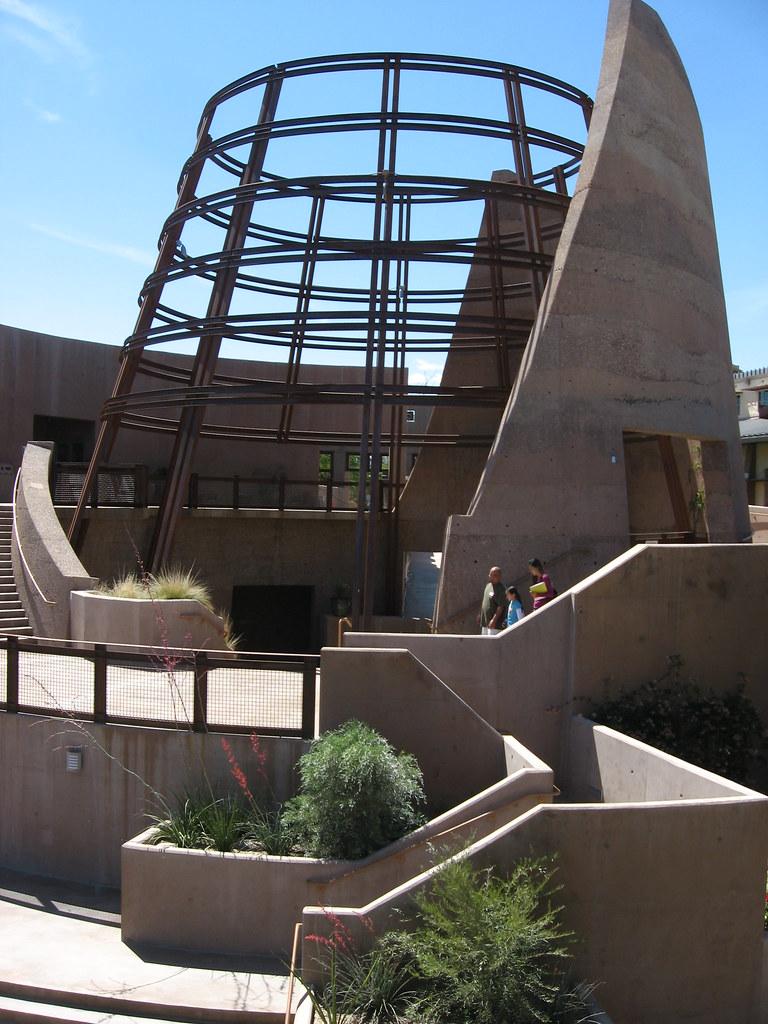 Springs Preserve Las Vegas: Springs Preserve, Las Vegas, Nevada (17)