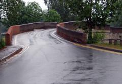 Another narrow bridge