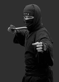 Ninja_11 | by Jeyhun85