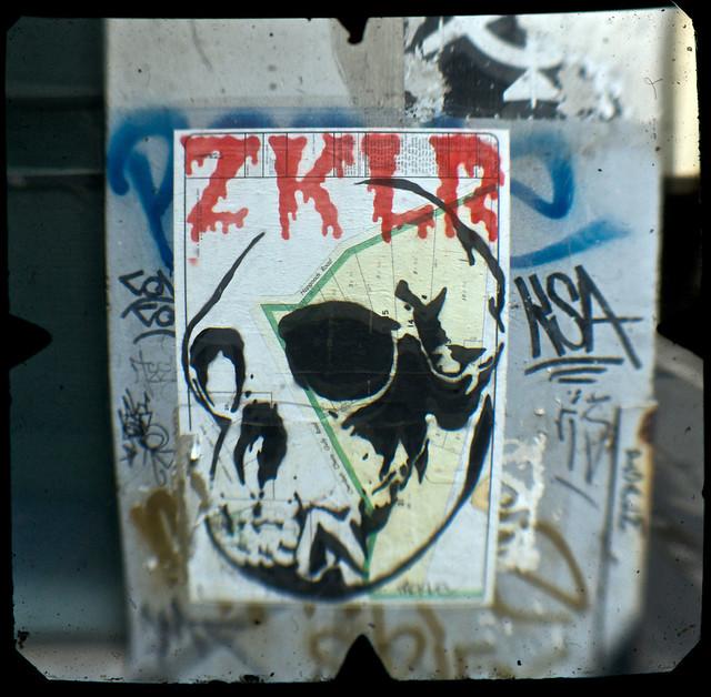 ZKLR (Urban Grammar, shot on World TTV Day 19 June 2010)