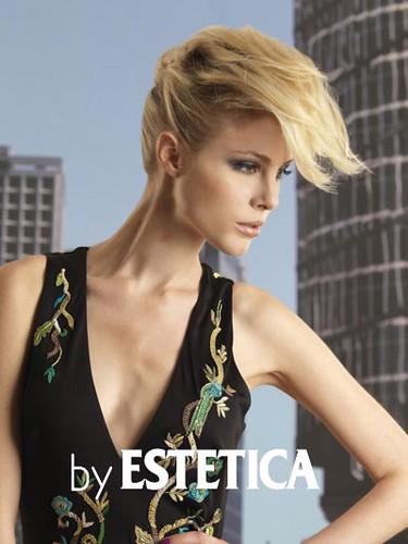 Taglio capelli donna corto biondo | Hair: Diadema Art ...