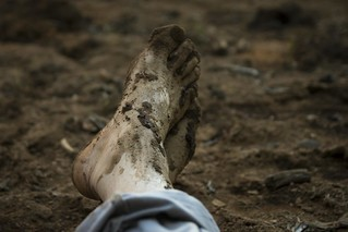 Mud | by LukeDetwiler