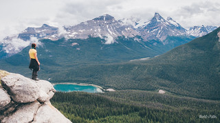 Yoho Natural Park | by The World's Paths