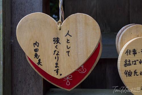 松江城 (Matsue Castle) | by Tony Tani