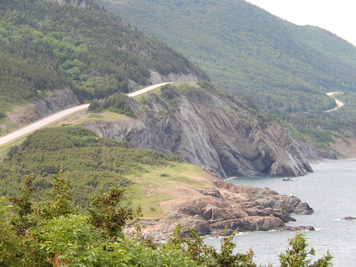 Cape Breton Highlands NP - 2
