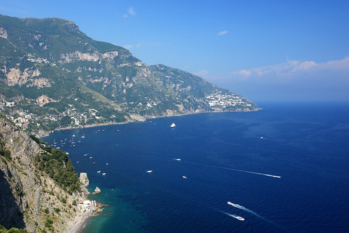 Day 17 023 Amalfi Coast drive | by Karmor