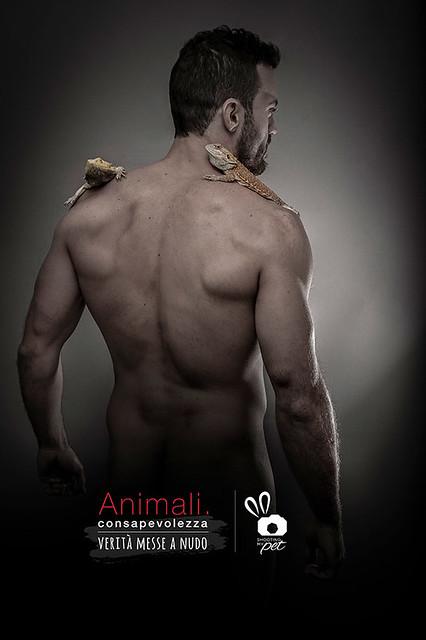 Animali.Consapevolezza