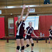 Auburn Modified (White) Volleyball