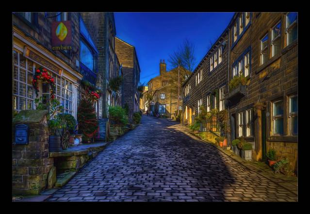 Bronte Street