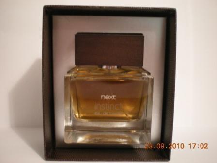 Parfum Barbatesc Next Instinct Parfum Next Instinct100 Ml Flickr