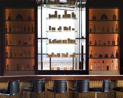 Mandarin Oriental bar | by niallkennedy