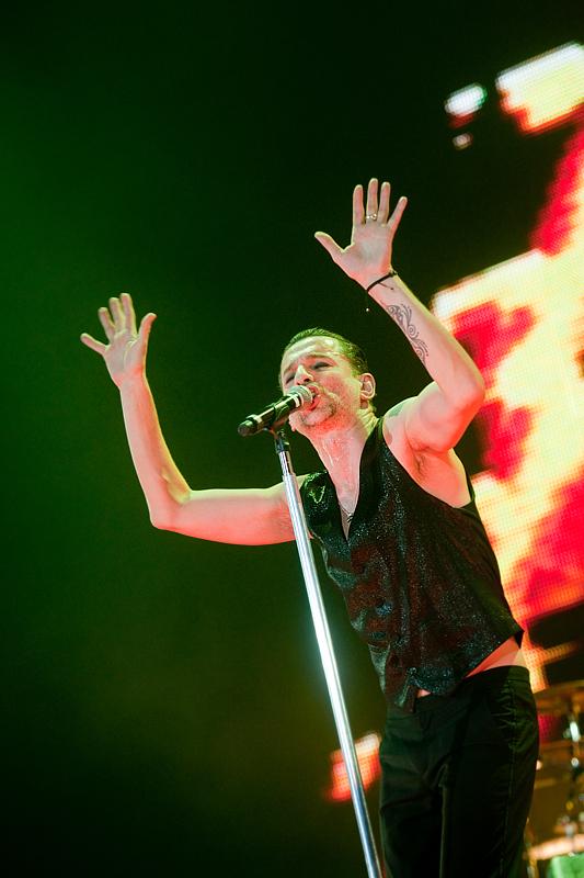 Depeche Mode 18