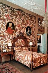 Museum van Loon bedroom