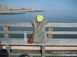 Steeplechase Pier, Coney Island | by me-myself-i