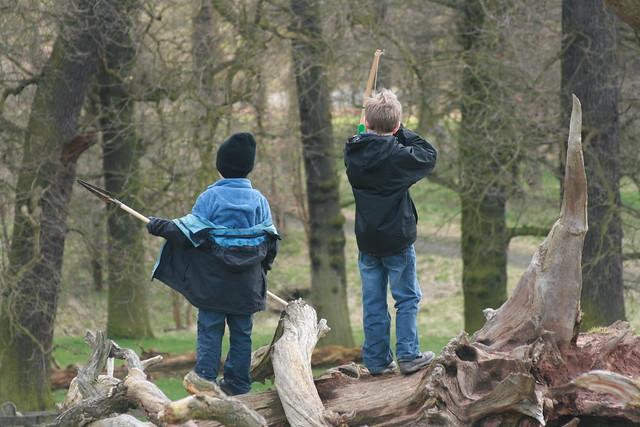 Defending the tree