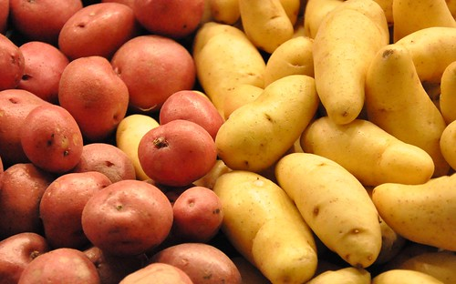 Potatoes | by Buzz Hoffman