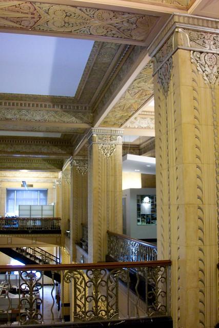 Kansas City Power and Light Building:Kansas City, MO. (Art Deco)