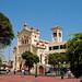 Iglesia Sagrado Corazón de Jesús - Magdalena