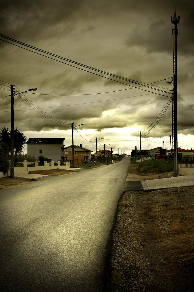Comigo Sozinho Caminho | Audioslave - I Am the Highway | Flickr