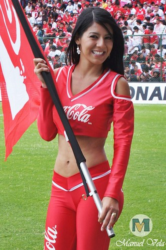 DSC00043 Belleza Futbolera por LAE Manuel Vela