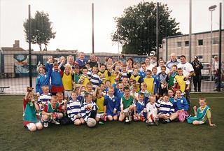 2000's All Weather Pitch | by Naomh Fionnbarra GAA Club