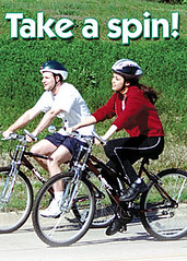 Fort Smith Bikeway : Fort Smith Parks and Recreation