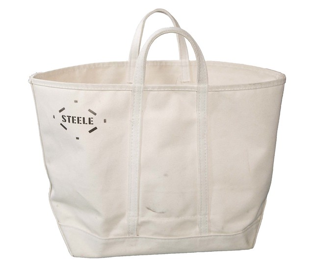 Steele Canvas Tote