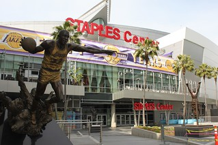 STAPLES Center | by Prayitno / Thank you for (12 millions +) view
