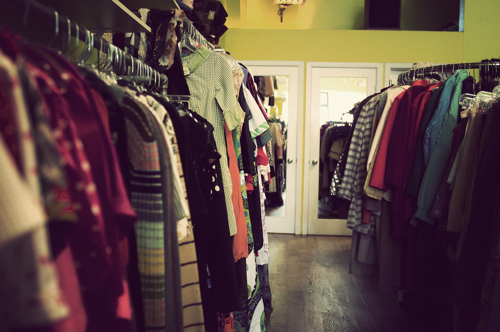 Vintage Haight Ashbury One Of The Amazing Yet Well