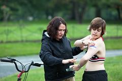 World Naked Bike Ride - Albany, NY - 10, Jun - 05 by sebastien.barre