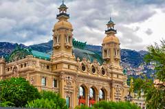 Grand Théâtre de Monte Carlo