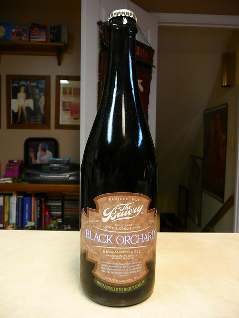 The Bruery Black Orchard