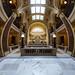 Madison Capitol inside