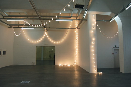 Felix Gonzalez-Torres, Untitled (for Stockholm), 1992 | by 16 Miles of String