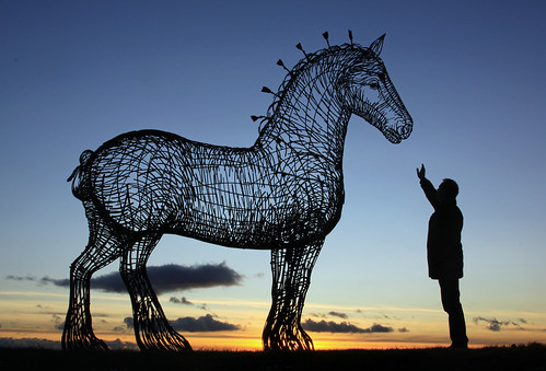 park city sunset sculpture horse cloud eye art nature public beautiful silhouette metal modern landscape scotland clyde canal artwork motorway glasgow modernart free games business forth catching figure m8 1997 shire heavy equestrian commonwealth plinth westbound lattice clydesdale falkirk kelpie manandhorse andyscott galvanisedsteel mutualappreciation mywinners countryfile kelpies flickrelite culbokie glasgowbusinesspark 45mtstall