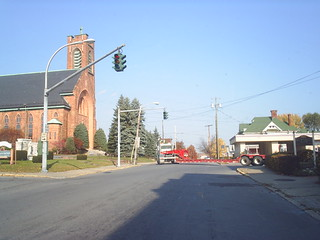 Saratoga County, New York
