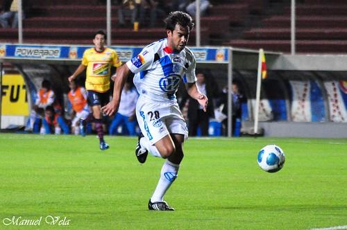 DSC_0250 Monarcas Morelia 1-1 Puebla FC por LAE Manuel Vela