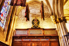 Royal Sussex Regimental Chapel | by Hexagoneye Photography