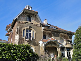 Villa Masson