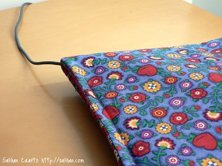Mouse Hand Warmer Quilt 3 | by :Salihan